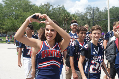 Freedom Thursday Spirit Day Photo Gallery