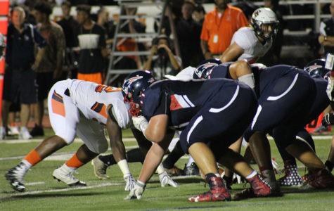 Seminole High School Football Game