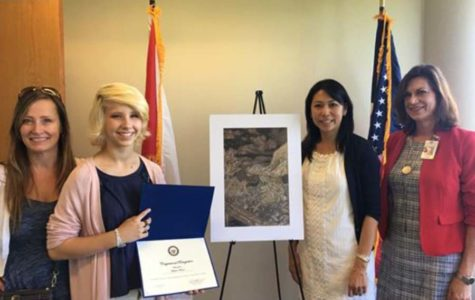 Congressional Art Competition Winners