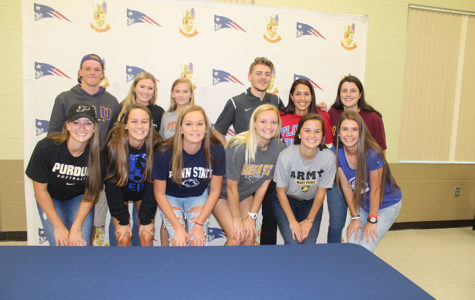 Early Signing Day: a memorable event at Lake Brantley