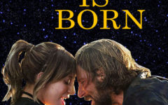 """A Star is Born"" and the Oscars: A Great Romance"
