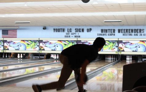 Bowling Tournament Photo Story