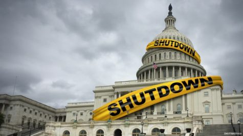 What is a Government Shutdown?