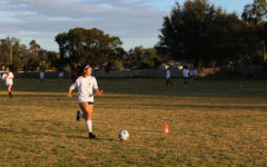 Girls soccer shines this season