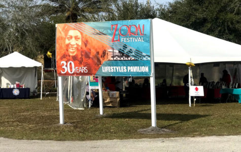 Annual ZORA! festival celebrates history and legacy