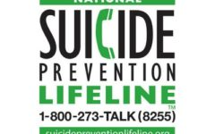 National Suicide Prevention Month