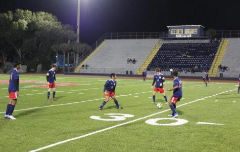 Late Goal Boosts Boys Soccer Past Lyman, 1-0