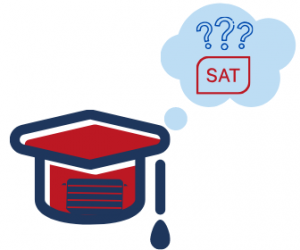 Due to the COVID-19 outbreak the SAT and ACT have cancelled test dates for the months of April and May. As a result some colleges have made the SAT/ACT optional for the 2021 class.