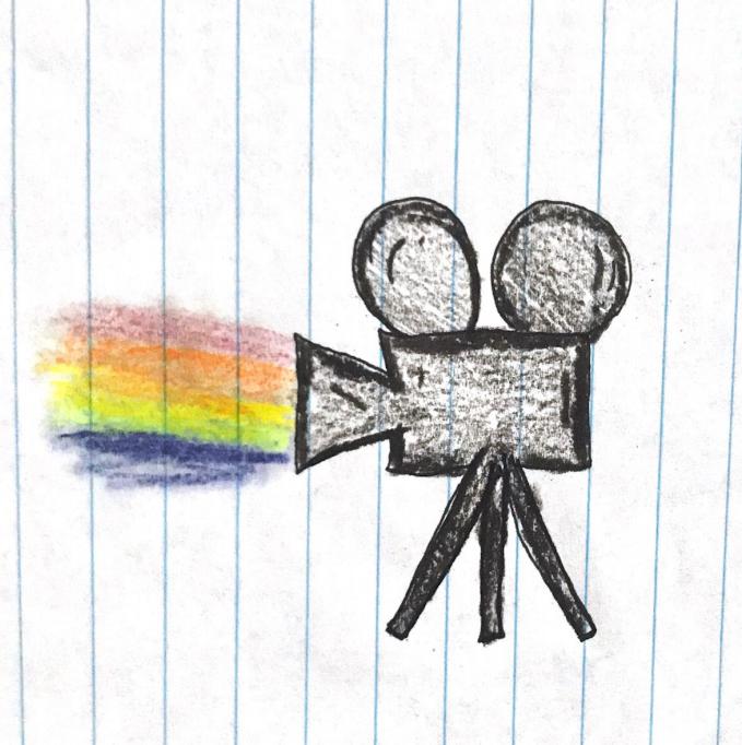 LGBTQ%2B+Representation+in+Media