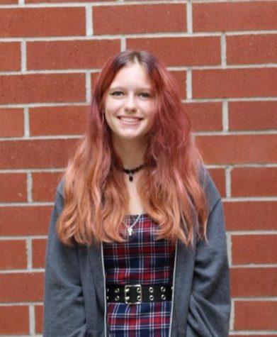 Photo of Ashley Weston