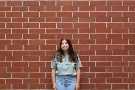Photo of Erin Huguenin