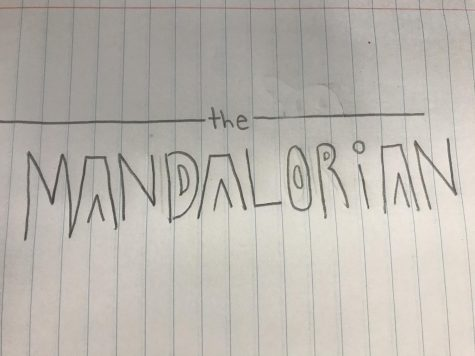 """The Mandalorian"" season 2"