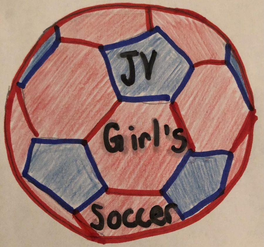 The girl's Junior Varsity soccer team beat Lyman on Dec. 9. The final score was 3-1.
