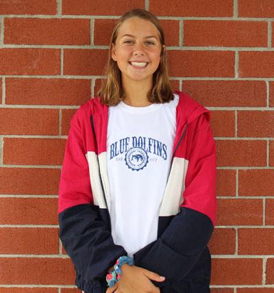 Photo of Madison Harris