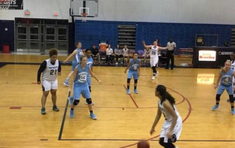 Despite Loss, Girls Basketball has Bright Future