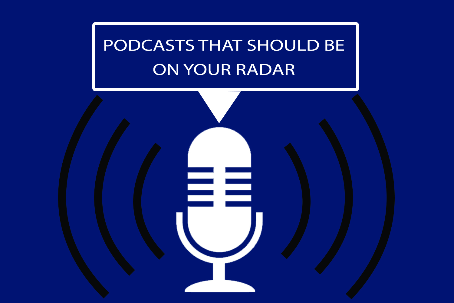 Whether your interests are science or fiction, math or music, politics or pop culture, podcasts are a perfect way to learn about the things that fascinate you, requiring only your smartphone and some earbuds.