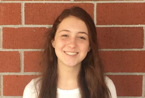 Photo of Brooke Holland