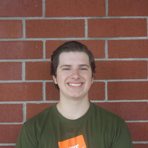 Photo of Keaton Johnson