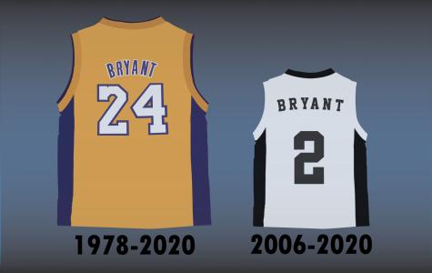 Mamba Out: Remembering Kobe Bryant