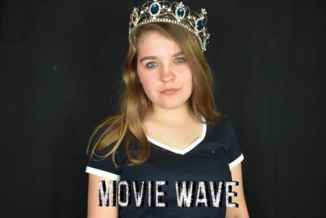 The Movie Wave podcast is created by Angelina Jonkaitis, and features different takes on the intricacies of movies and shows.