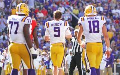 Joe Burrow, LSU Tigers Top Clemson in National Champioship