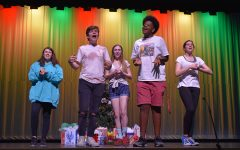 Troupe 2888 hosts Holiday Showcase