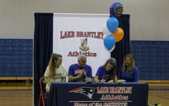 Klingenberg signs to the University of Florida