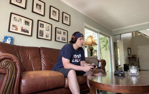 Staff Pick: Video Games