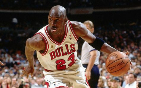 """The Last Dance"" Brings Michael Jordan Back to the T.V. Screen"