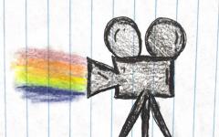 LGBTQ+ Representation in Media