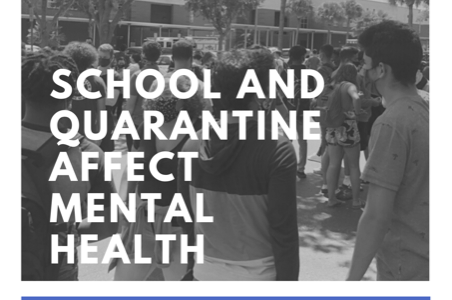 Effects on Mental Health from Twenty-Twenty
