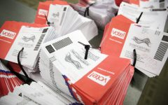 The number of mail-in ballots returned in 2016 was 33 million with the total count being doubled in 2020 equaling roughly 65,487,735.