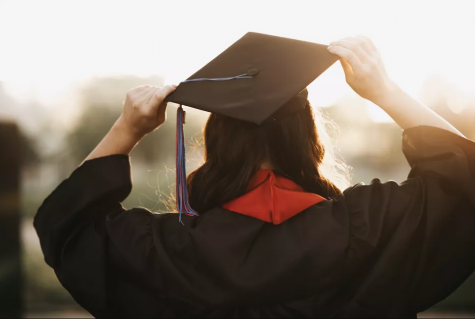 The 2021 senior class will  graduate at the University of Central Florida
