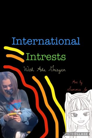 This is the first episode of the Podcast series International Interests, which in this episode I will cover the wondrous world of anime with my friend Ash Fraser (a freshman) as she comments her thoughts, opinions, and is not afraid to crack a joke. The fun just begins, covering the topic of the Japanese animation world, and hearing opinions on the popular interest of anime.