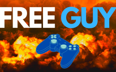 Review on Free Guy