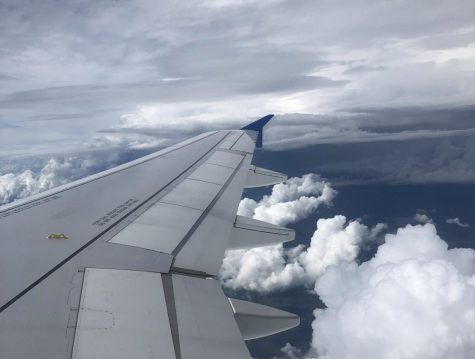 Travelers! Thoughts on Frequent Flyers