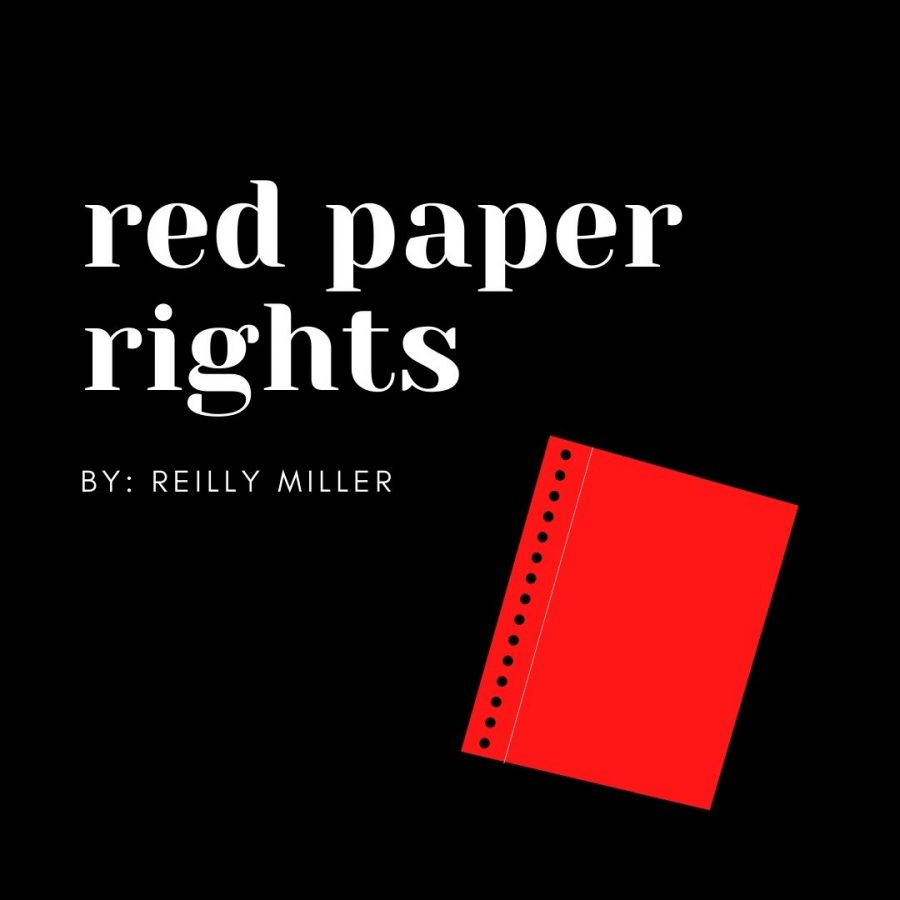 Red+paper+rights