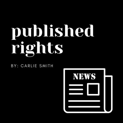 Published rights